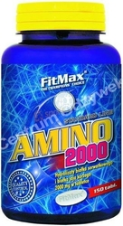 FITMAX Amino 2000 - 300tabs
