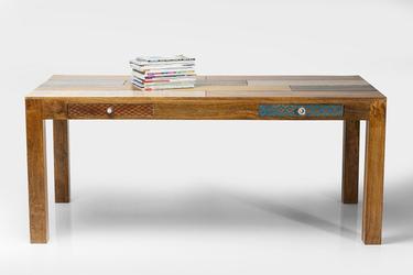 KARE Design :: Stół Soleil 180x90cm 2 szuflady