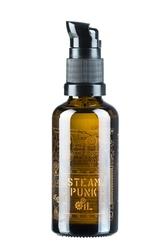 Pan drwal steam punk - odżywczy olejek zmiękczający brodę 100 ml