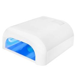 Lampa uv 36w 120s standard 230 biała