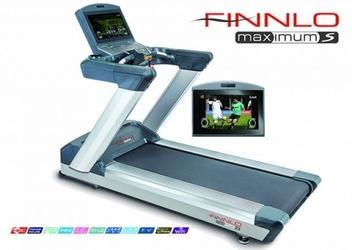 Bie�nia elektryczna MAXIMUM S T22.2 - HD LCD - Finnlo