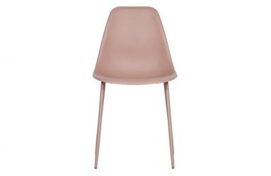 Woood krzesło lexi różowe 373855-r
