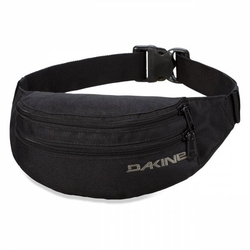 Dakine classic hip pack black 2018
