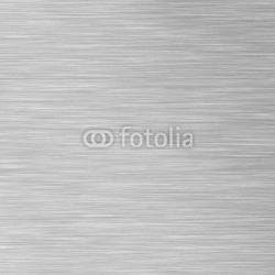 Plakat na papierze fotorealistycznym porysowany wzór tekstury metalu obraz generowany komputerowo