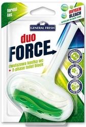 General fresh 5w1, dwufazowa leśna  zawieszka do toalety, 40g
