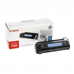 Canon oryginalny toner CRG706, black, 5000s, 0264B002, Canon MF-6500