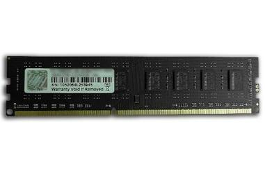 G.SKILL DDR3 8GB 1600MHz CL11 XMP