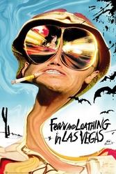 Las Vegas Parano - plakat