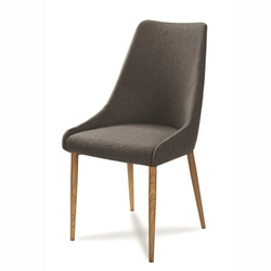 Nowoczesne krzesło oscar hexagon