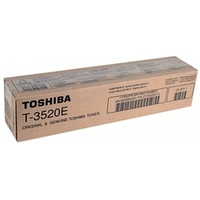 Toner oryginalny toshiba t-3520e czarny - darmowa dostawa w 24h