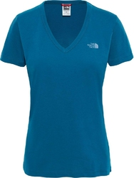 T-shirt damski the north face simple dome t0a3h6efs