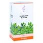 Herbata z liści borówki amerykańskiej