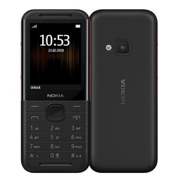 Nokia telefon 5310 ds czarny