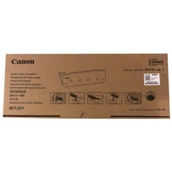 Pojemnik na zużyty toner oryginalny canon wt-201 fm0-0015-000 - darmowa dostawa w 24h