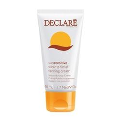 Declare krem samoopalający 413 sunless facial tanning cream - 50 ml dostawa gratis
