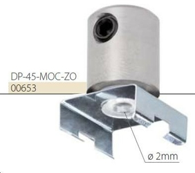 Zawieszka dp-45-moc-zo - 00653 00653