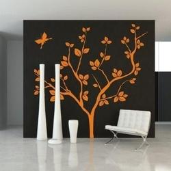 Drzewo 1035 szablon malarski