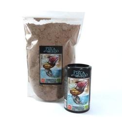 Pizca del mundo | yanachaga 100 surowe mielone kakao 750g | organic - fair trade
