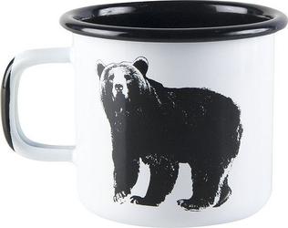 Kubek nordic niedźwiedź