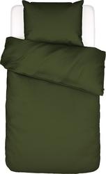 Pościel minte zielona 140 x 200 cm z poszewką na poduszkę 70 x 90 cm