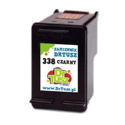 Tusz zamiennik 338 do hp c8765ee czarny - darmowa dostawa w 24h