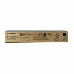 Toner Oryginalny Toshiba T-FC505E-K 6AJ00000139 Czarny - DARMOWA DOSTAWA w 24h