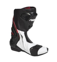 Rebelhorn rival-bot buty czarno-białe
