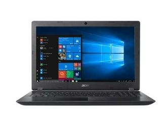 Acer Laptop Aspire A315-51-51SLDX  WIN10i5-7200U6GB1T+256SSDHD620BT15.6 HD