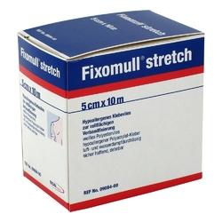 Fixomull stretch plaster do mocowania opatrunków 5cm x10m