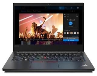 Lenovo laptop thinkpad e14 20ra001dpb w10pro i5-10210u16gb256gbint14.0 fhdblack1yr ci