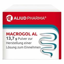 Macrogol Al 13,7 g Pul.z.hers.e.lsg.z.einnehmen
