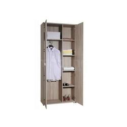 Zestaw garderoba anter 1 białe