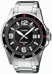 Casio standard analogue mtp-1291d-1a1vef