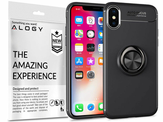Etui Alogy Ring Holder Armor Apple iPhone X  Xs