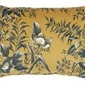 Be pure :: poduszka vogue 40x60 cm - musztardowa
