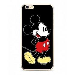 ERT Etui Disney Mickey 027 Samsung A405 A40 czarny DPCMIC18677