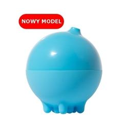 Deszczowa piłka plui niebieska - nowa wersja