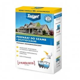 Bakterie do szamba i oczyszczalni – 2,5 kg target