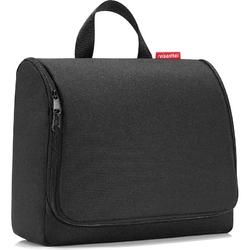 Kosmetyczka podróżna Reisenthel Toiletbag XL Black RWO7003
