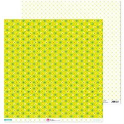 Mozaikowy papier do rękodzieła 30,5x30,5 cm - 03