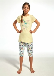 Cornette Kids Girl 25168 Dragonfly piżama dziewczęca