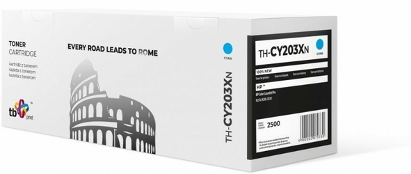 TB Print Toner do HP CF541X cyan TH-CY203XN 100 nowy