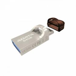 Adata Pendrive UC370 64GB USB-A 3.1  USB-C OTG