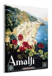 Amalfi - obraz na płótnie