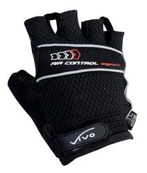 Rękawiczki rowerowe vivo sb-01-3021 black