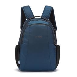 Plecak antykradzieżowy pacsafe metrosafe ls350 econyl ocean - niebieski