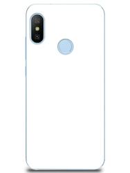 Zaprojektuj własne etui na telefon z nadrukiem xiaomi redmi 6 pro