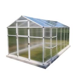 Szklarnia z poliwęglanu ogrodowa trzy rozmiary