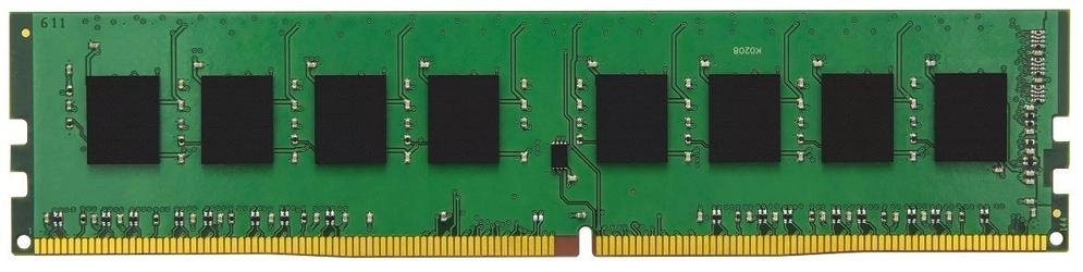 Kingston pamięć ddr4  8gb2933 1 8gb cl21 dimm 1rx16