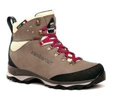 Damskie buty trekkingowe zamberlan amelia gtx - brown